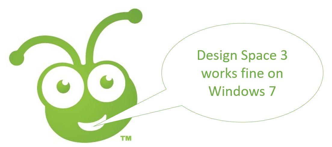 Cricut Design Space 3 - The end of Flash plugin errors - Heat Press