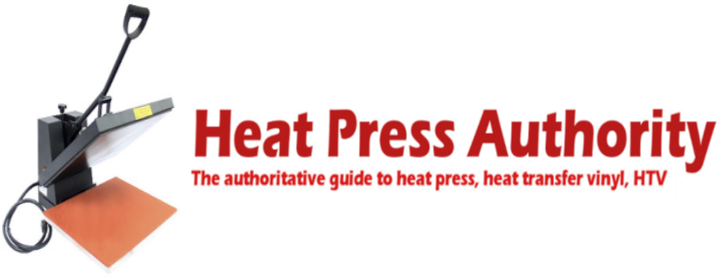 Heat Press Authority