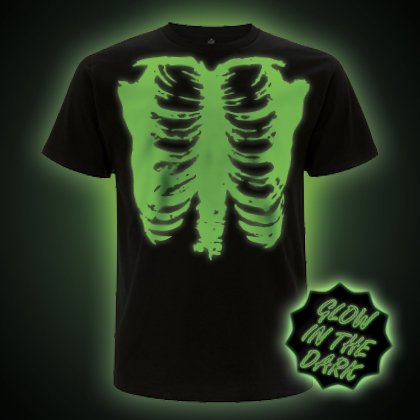 Glow in the dark Siser Heat Transfer Vinyl